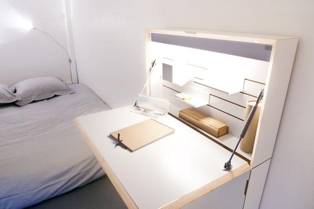 micro-home-parijs