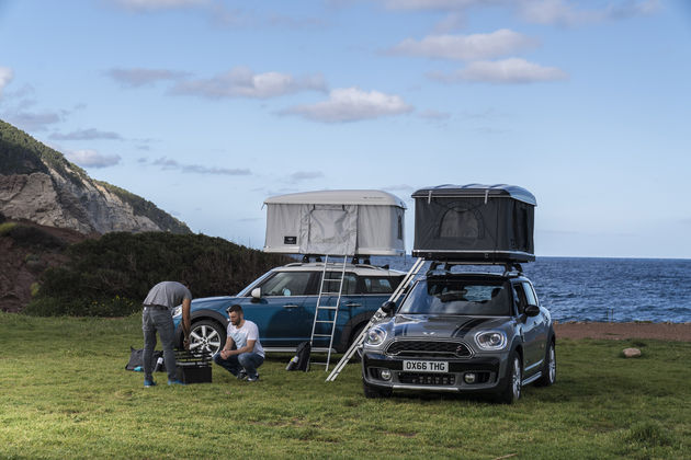 mini-countryman-daktent