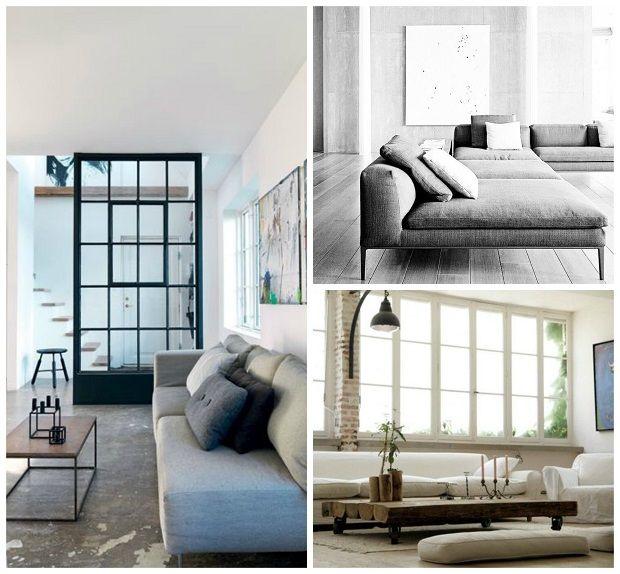 minimalisme_woonkamer