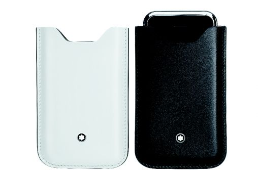 Montblanc iPhone