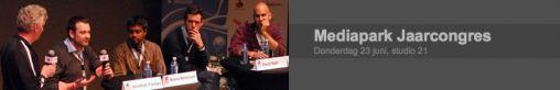Morgen Media Jaarcongres 2011