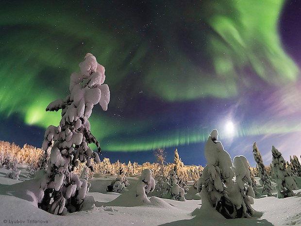 Murmansk, Rusland