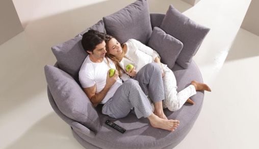 myApple Loveseat