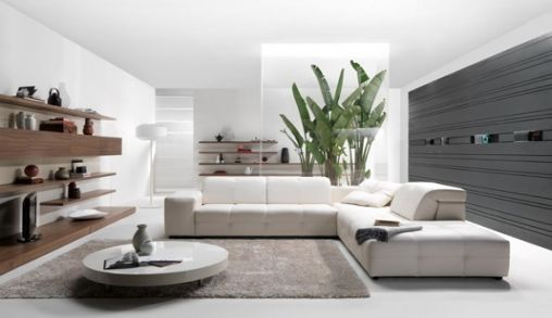 Natuzzi Surround: comfort en sound in je Bank