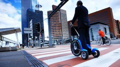 Nederlands elektrisch voertuig