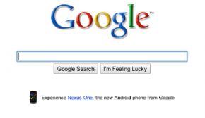 Nexus One Krijgt Priceless Advertentie