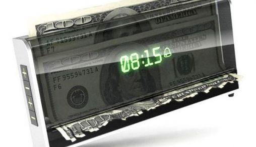 Niet wakker worden kost direct Geld