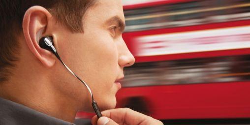 Nieuwe Bose In-Ear Hoofdtelefoons