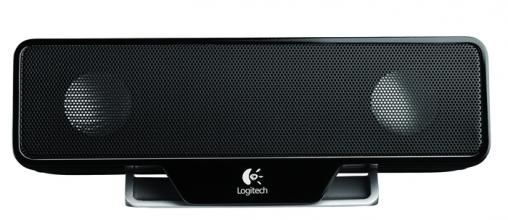 Nieuwe Logitech Laptop Speaker Z205