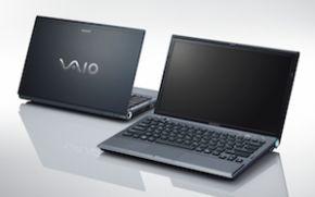 Nieuwe Sony VAIO Z-serie
