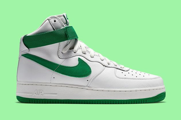 nikes-air-force-1-st-patricks-day