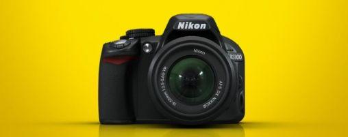 Nikon D3100 voor fotograaf in Spe