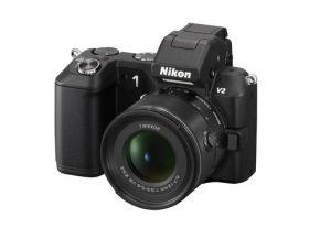 Nikon lanceert de Nikon 1 V2