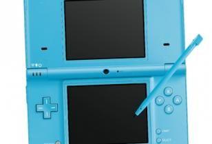 Nintendo DSi 3 nieuwe Kleuren