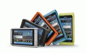 Nokia N8 Connect, Creëer en Entertain.