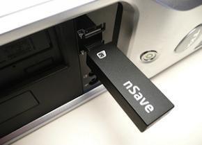 nSave beveiligt PC als je met Mobieltje wegloopt