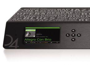 Olive 4HD Muziekserver en meer