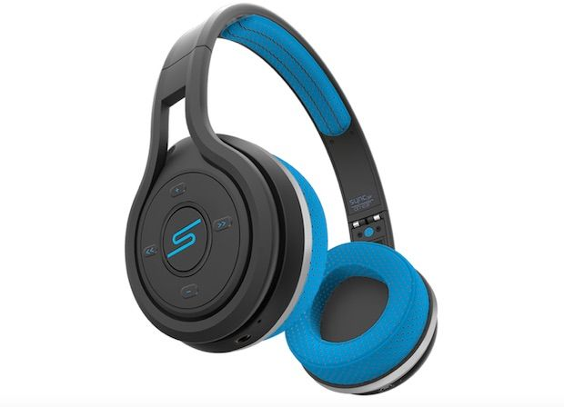 On-Ear Wireless Sport