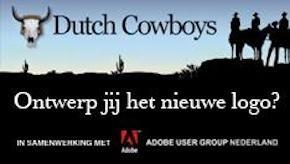 Ontwerp jij het nieuwe Logo van DutchCowboys?