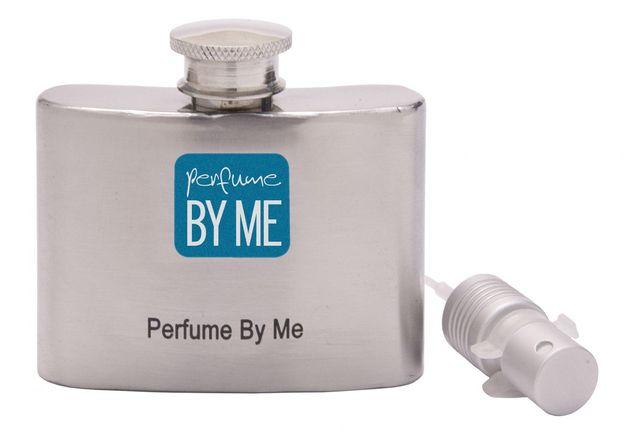 Ontwikkel je eigen parfum met perfume by me - Ontwikkel een kleine huisinvoer ...
