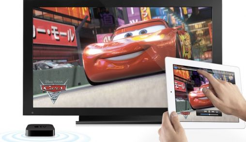 Opvolger Apple TV of een echte Apple Televisie?