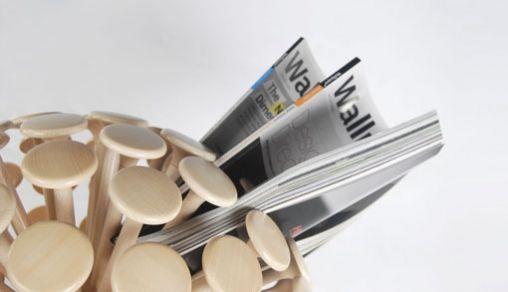 Organiseer je oude media