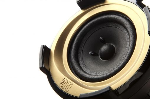 orig_Altec Lansing VS4621_speakercloseup