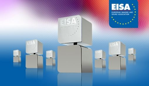 Overzicht fotografie winnaars EISA awards 2013-2014
