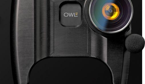 OWLE Bubo voor iPhone 4