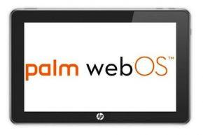 PalmPad: HP webOS tablet bevestigd