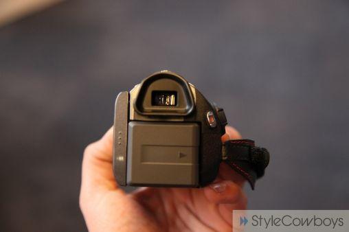Panasonic 3D 41