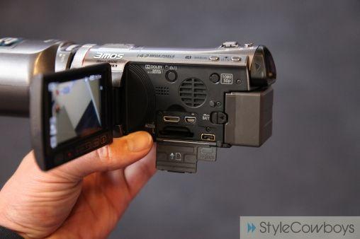 Panasonic 3D 6