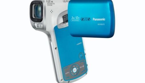Panasonic Dual Camera HX-WA 10