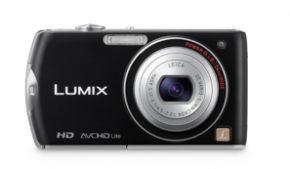 Panasonic nieuwe Hybride Lumix camera met 24 mm groothoeklens