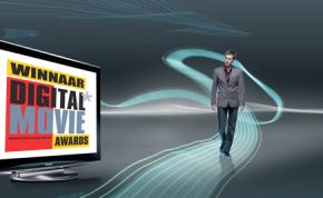 Panasonic ontvangt Twee Digital Movie Awards