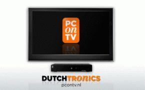 PConTV: alles van je PC op TV