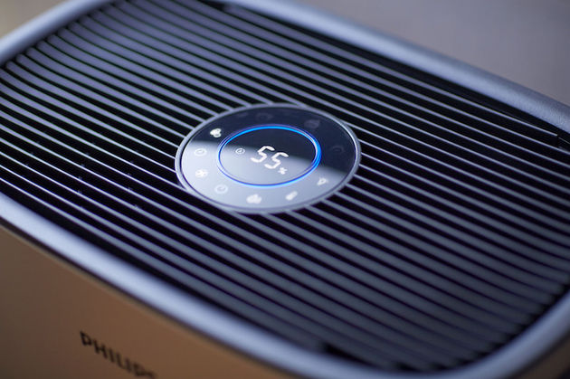 Philips Smart Air Purifier 8000i-serie