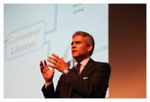 Philips: Consumer LifeStyle
