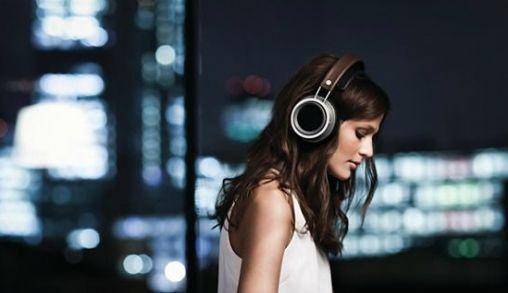 Philips Fidelio X1 hoofdtelefoon