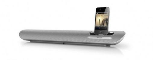 Philips iPhone Dock voor iMac