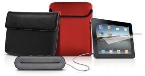 Philips komt met iPad-accessoires