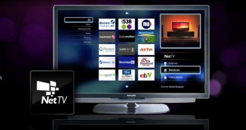 Philips Net TV krijgt Videoland toegang
