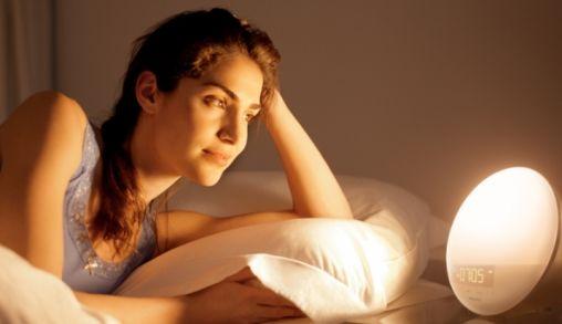 Philips nieuwe Wake-Up-Light