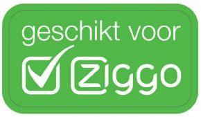 Philips ontvangt Ziggo Certificering