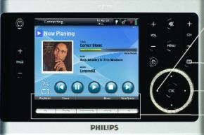 Philips Pronto Software Update