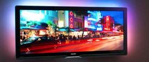 Philips verkoopt 500.000ste Ambilight