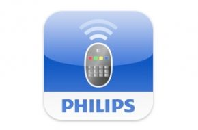 Philips WiFi Remote iPod, iPhone en iPad App