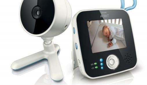 Philips zorgt goed voor je baby