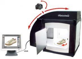 Photosimile 5000 Product Foto Machine