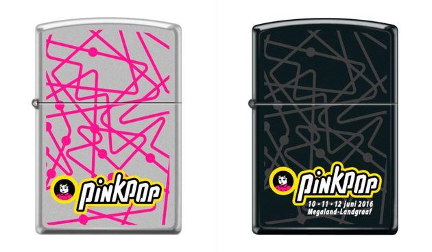 pinkpop-zippo